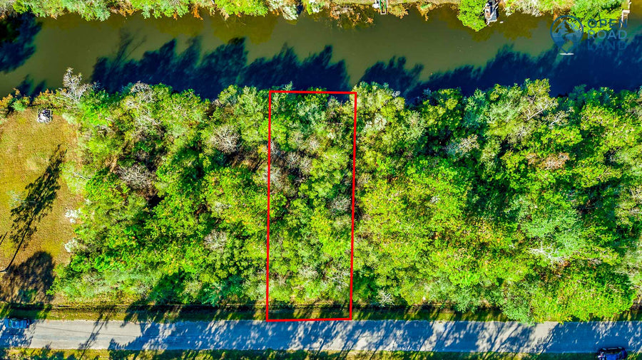 0.12 Acre House Lot | Lark St | Hancock County | Mississippi | $3,500 | Secure Today...