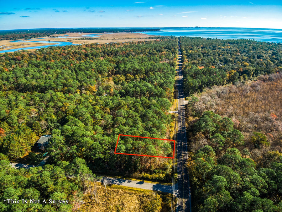 0.26 ACRES | BEACH ST | JACKSON COUNTY | MISSISSIPPI| $6,000 | SECURE TODAY...