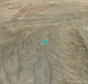11.28 Acres | San Bernardino County | Boron | California | $7,000 | Secure Today...
