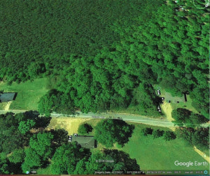 1.2 Acres | Marion County | Mississippi | $2,997 | Secure Today....