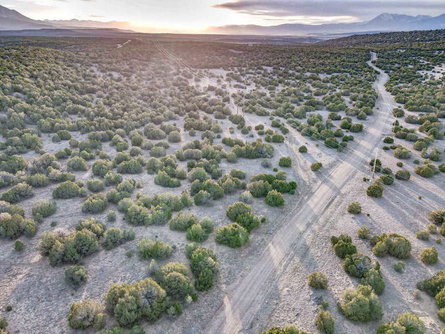 35 ACRES | HUERFANO COUNTY | COLORADO | $40,000 SECURE TODAY...