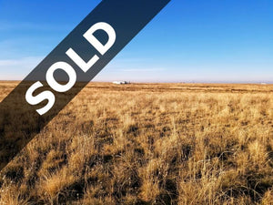 SOLD | 0.86 Acres | Las Animas County | Colorado | $1,000 | Secure Today....