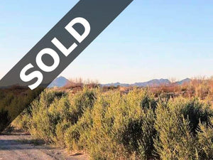 SOLD | 35.1 Acres | Las Animas County | Colorado | $11,000 | Secure Today....