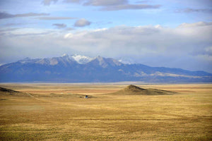 SOLD | 80 Acres | Costilla County | Colorado | $19,499 | Secure Today....