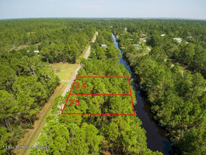 Two 0.12 Acre House Lots | Robin St | Hancock County | Mississippi | $4,999 Each | Secure Today...