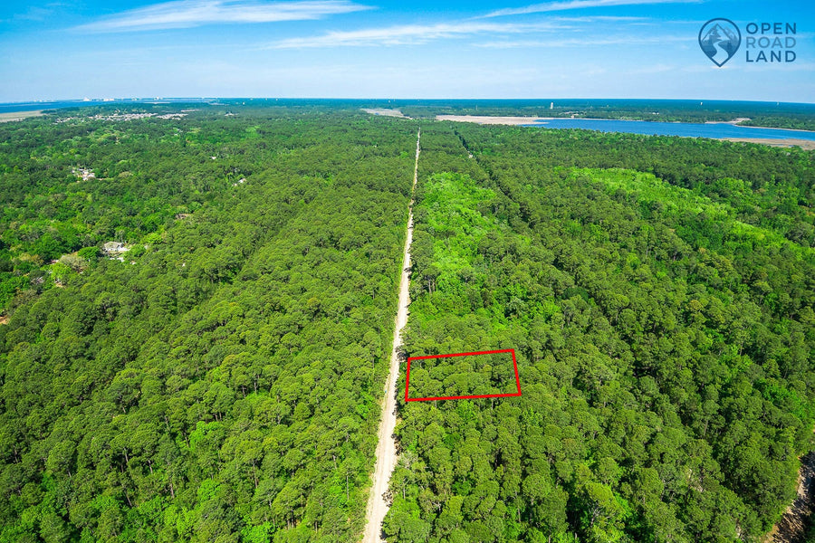 SOLD | 0.26 Acre Lot | Gum St | Jackson County | Mississippi | $4,500 | Secure Today...