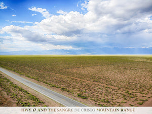 SOLD | 37 Acres | Saguache County | Colorado | $18,500| Secure Today...