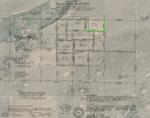 UNDER CONTRACT | 70 ACRES | HUERFANO COUNTY | COLORADO | $60,000 SECURE TODAY...