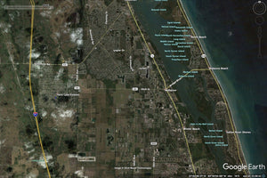 0.44 Acres | Indian River County | Florida | $25,000 | Secure Today...