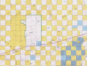 160 Acres | Sweetwater County | Wyoming | $37,500| Secure Today...