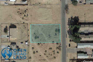 0.41 Acres | San Bernardino County | California | $21,900 | Secure Today...