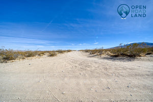 UNDER CONTRACT: 4.69 or 4.27  Acres | San Bernardino County | Lucerne Valley | California | $10,000 | Secure Today...