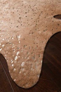 La Quinta - 05 Tan / Gold - WORLD OF RUGS