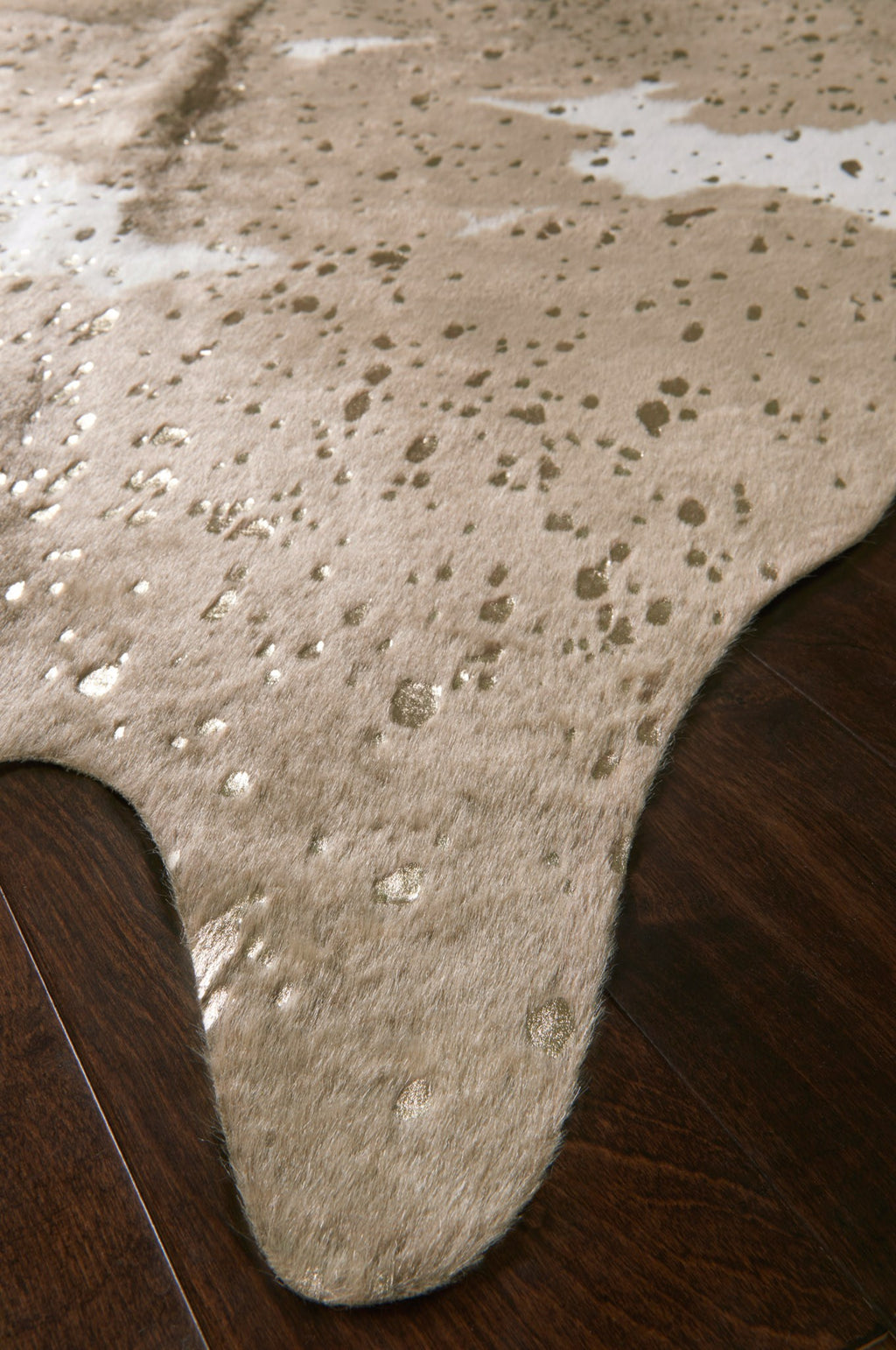 La Quinta - 06 Taupe / Champagne - WORLD OF RUGS