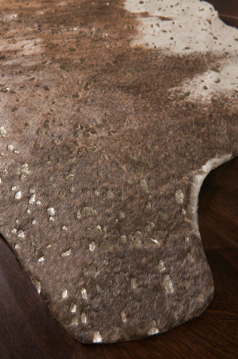 La Quinta - 10 Walnut / Champagne - WORLD OF RUGS
