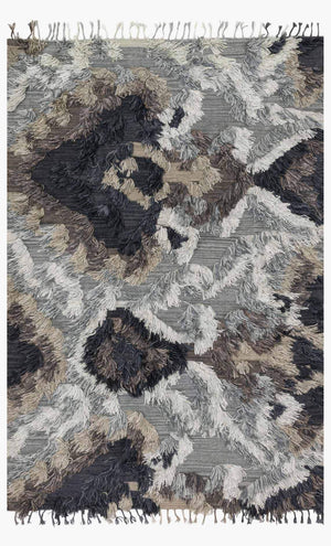 Sheena - 03 Granite - WORLD OF RUGS