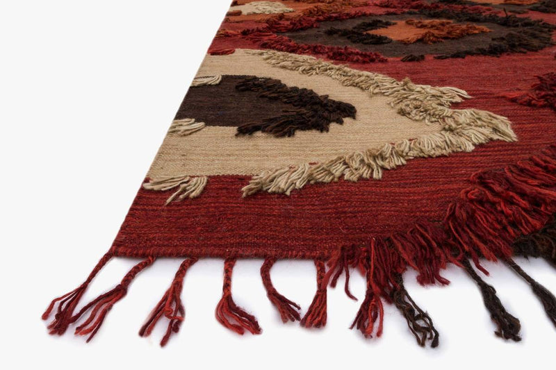 Sheena - 05 Spice - WORLD OF RUGS