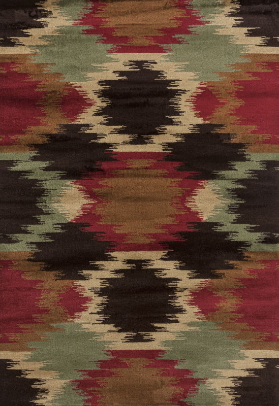 Forest - 11 Kilim - WORLD OF RUGS