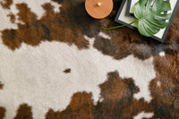 Rustic Canyon - 05 Beige / Brown - WORLD OF RUGS