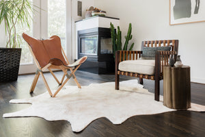 Rustic Canyon - 10 Ivory - WORLD OF RUGS