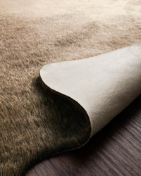 Rustic Canyon - 13 Beige / Ash - WORLD OF RUGS