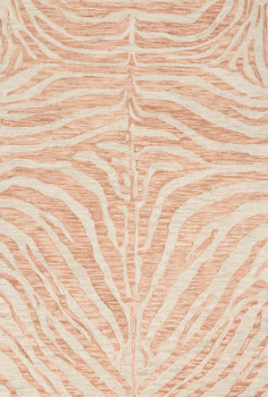 Wild Ones - 20 Blush / Ivory - WORLD OF RUGS