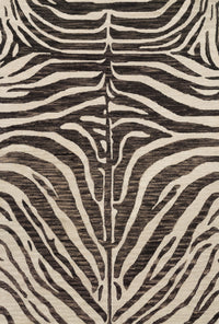 Wild Ones - 20 Java / Ivory - WORLD OF RUGS