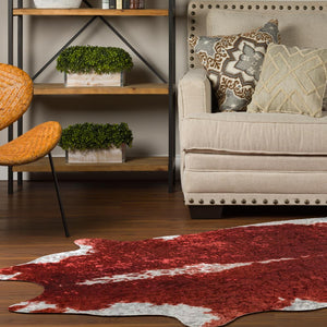 Ranchero - MT2 Hereford - WORLD OF RUGS