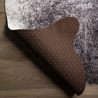 Ranchero - MT6 Mocha - WORLD OF RUGS