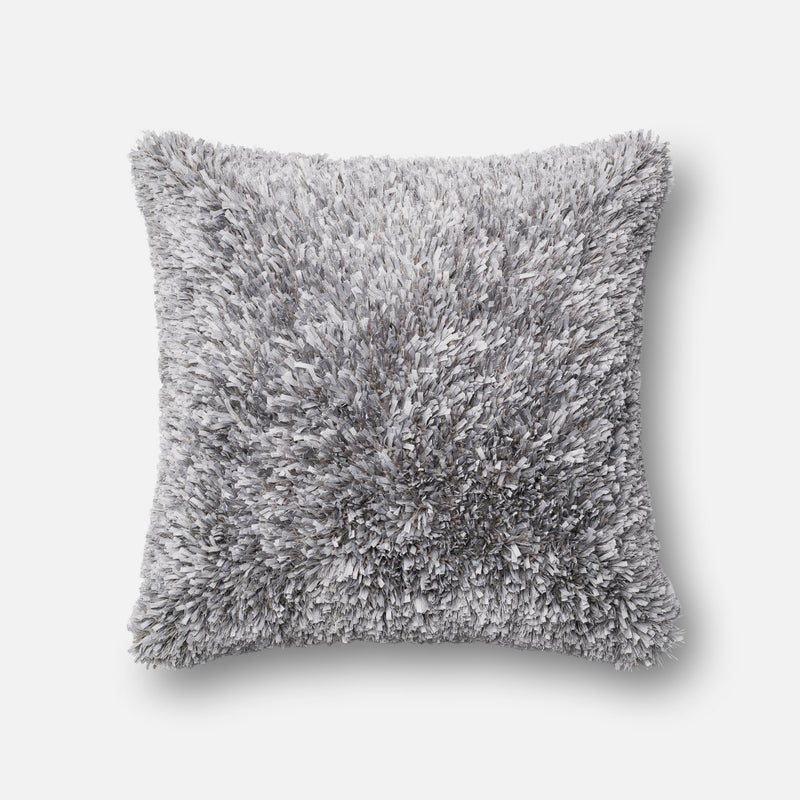 Ringo - 0045 Grey - Pillow - WORLD OF RUGS