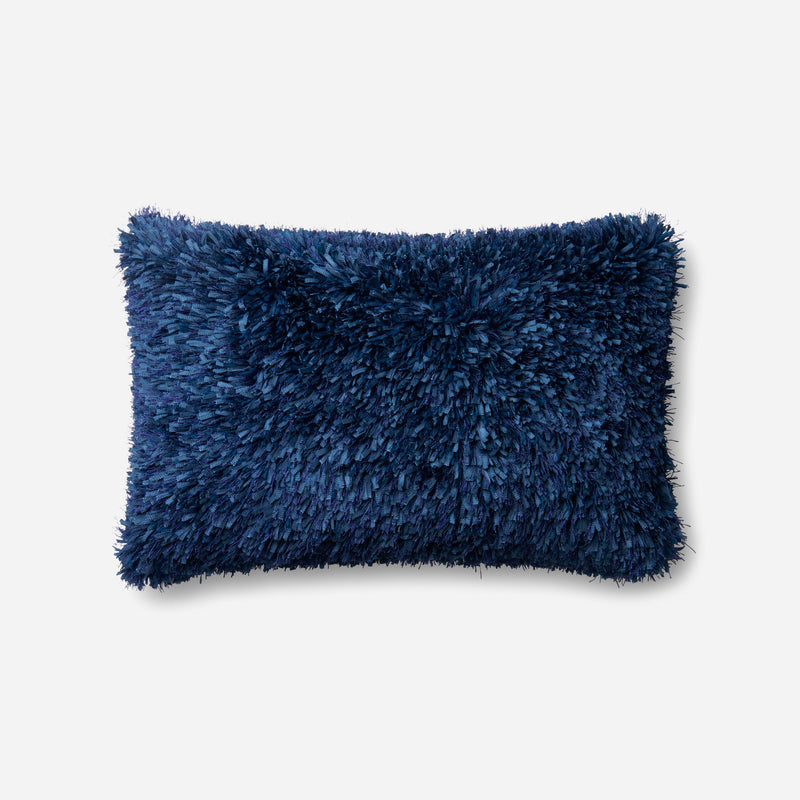 Ringo - 0045 Navy - Pillow - WORLD OF RUGS