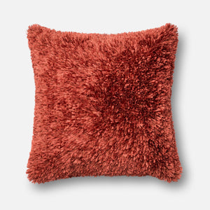 Ringo - 0045 Rust - Pillow - WORLD OF RUGS