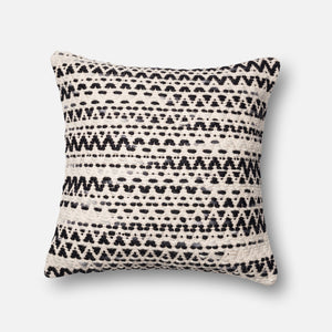 Arroyo - P0096 Grey / Multi - Pillow - WORLD OF RUGS