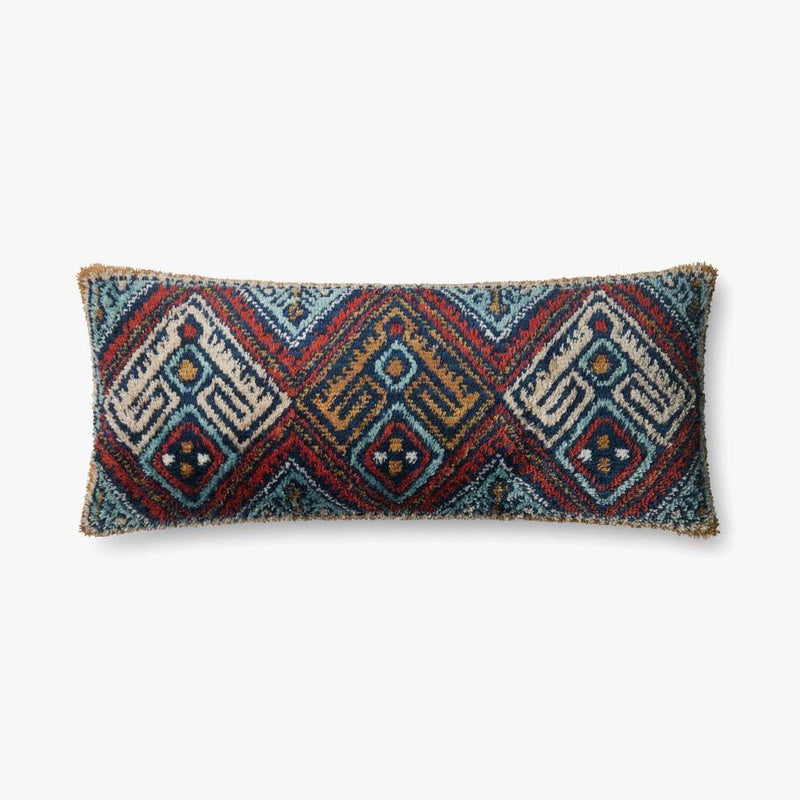 Carly - 0591 Multi - Pillow - WORLD OF RUGS