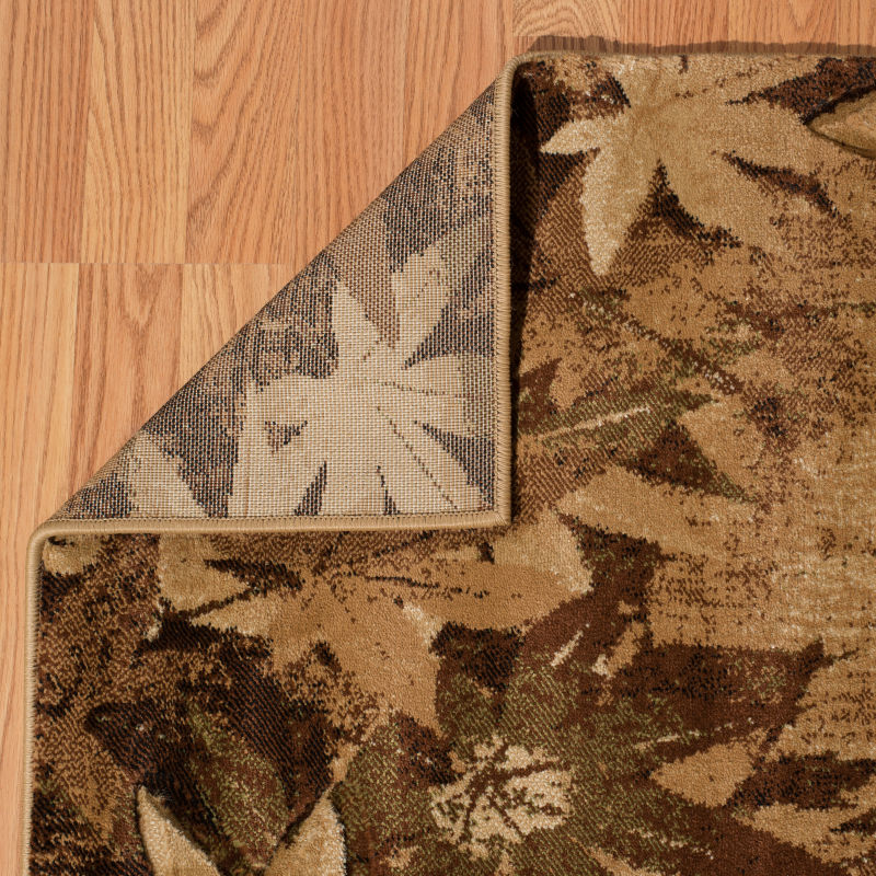 Woods - 64 Foliage - WORLD OF RUGS