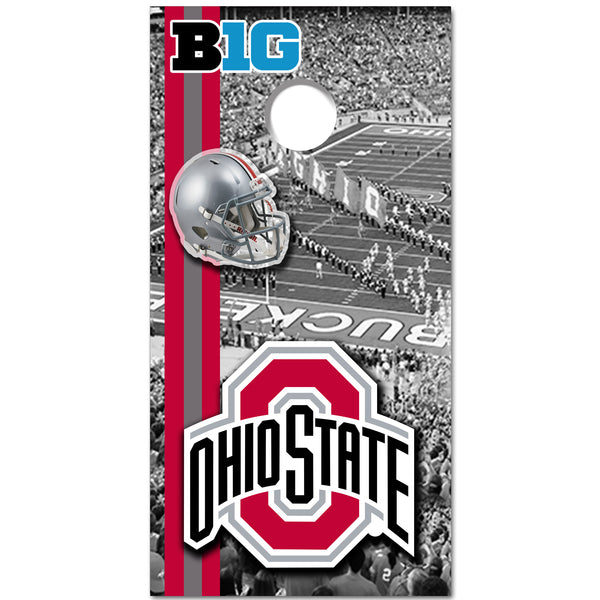 Cornhole Decal | Best Sellers | Collegiate Sports | Ohio State University