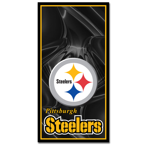 Cornhole Board Decals | Wraps | Best Sellers | Steelers
