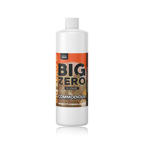 Big Zero Commodious 500ml