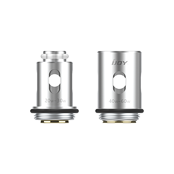 iJoy Jupiter 70w Replacement coils & RBA