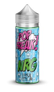 Pop Freak NRG