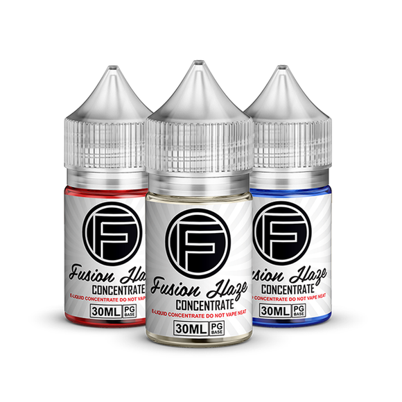 Fusion Haze Concentrate 30ML