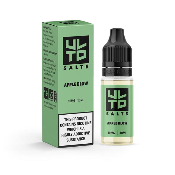 ULTD Apple Blow