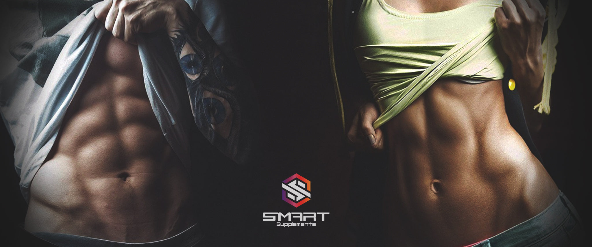 Smart Supplements Banner
