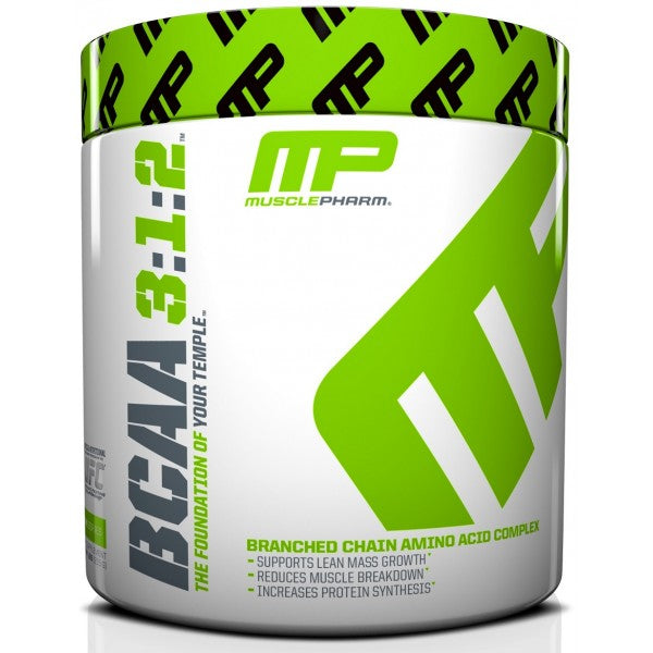 MusclePharm BCAA 3:1:2 215gr