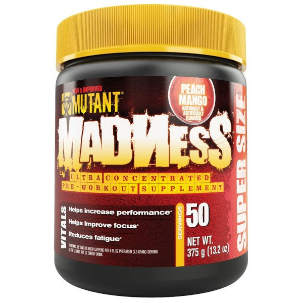 Mutant Madness 375gr