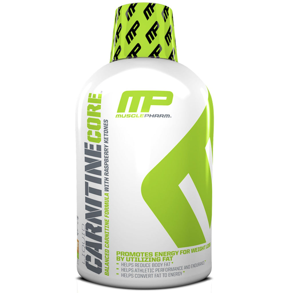 MusclePharm Liquid Carnitine Core 16oz