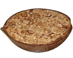 Uniuqe African Black Soap in a Coconut Shell - 101 Soaps
