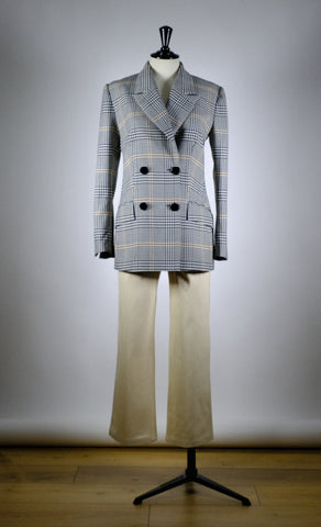 Blazer Prince de Galles : Saint Germain