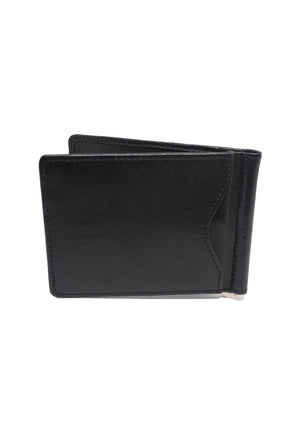 Parth Wallet - Black