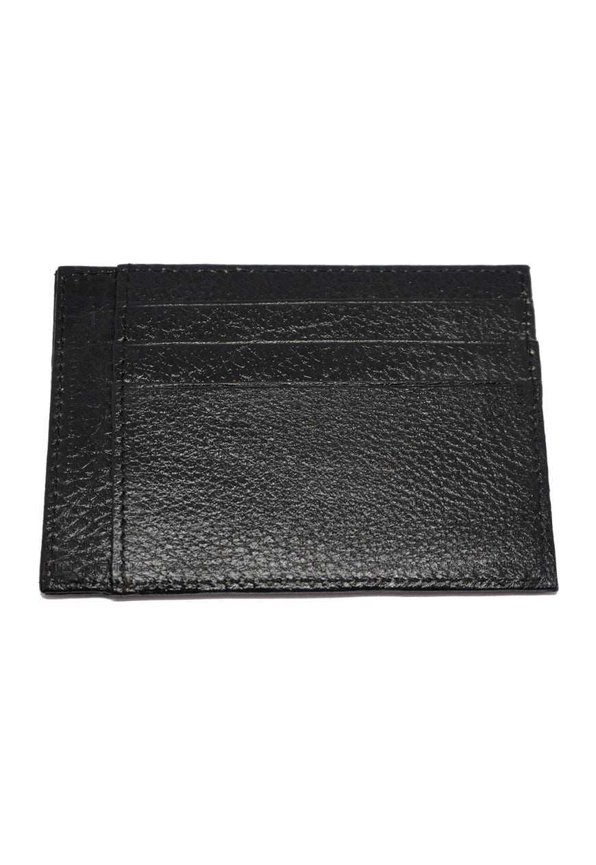 Shao Card Holder - Black
